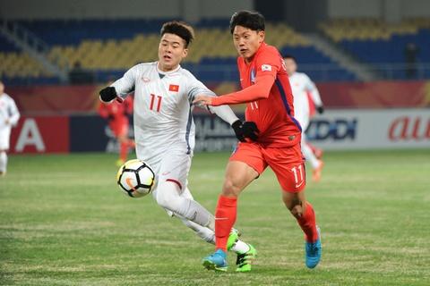 Tran thua tiec nuoi cua U23 Viet Nam truoc Han Quoc hinh anh 4