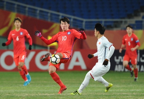 Tran thua tiec nuoi cua U23 Viet Nam truoc Han Quoc hinh anh 7