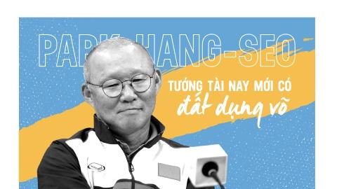 HLV Park Hang-seo: Cung U23 Viet Nam di len tu that bai hinh anh 2