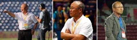 HLV Park Hang-seo: Cung U23 Viet Nam di len tu that bai hinh anh 5