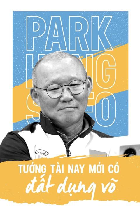 HLV Park Hang-seo: Cung U23 Viet Nam di len tu that bai hinh anh 1
