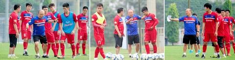 HLV Park Hang-seo: Cung U23 Viet Nam di len tu that bai hinh anh 10