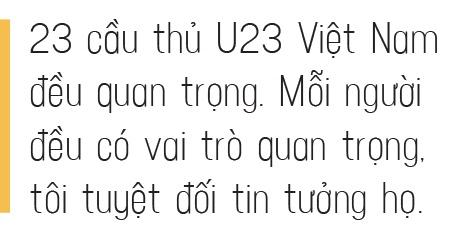 HLV Park Hang-seo: Cung U23 Viet Nam di len tu that bai hinh anh 12