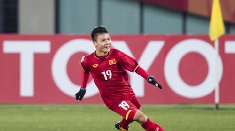 10 diem nhan dang chu y truoc tran U23 Uzbekistan vs Viet Nam hinh anh 1
