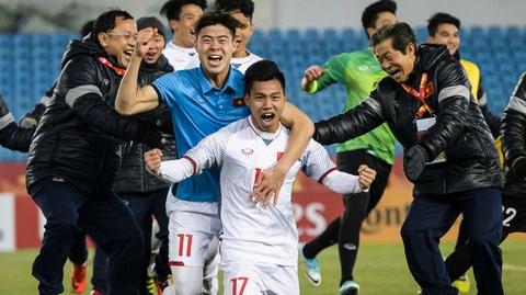 10 diem nhan dang chu y truoc tran U23 Uzbekistan vs Viet Nam hinh anh 5
