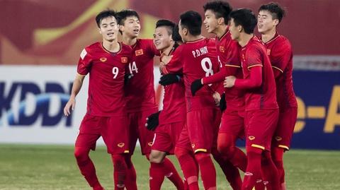 10 diem nhan dang chu y truoc tran U23 Uzbekistan vs Viet Nam hinh anh 7