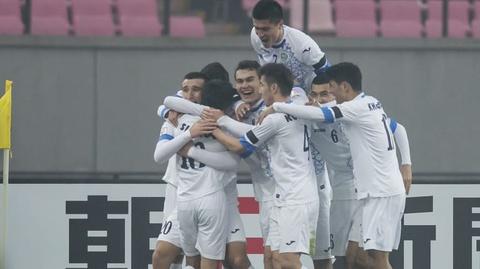 10 diem nhan dang chu y truoc tran U23 Uzbekistan vs Viet Nam hinh anh 8