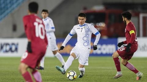 10 diem nhan dang chu y truoc tran U23 Uzbekistan vs Viet Nam hinh anh 9