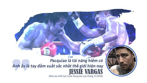 Manny Pacquiao: Xin hay goi anh bang hai tu 'huyen thoai' hinh anh 5