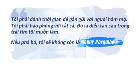 Manny Pacquiao: Xin hay goi anh bang hai tu 'huyen thoai' hinh anh 9