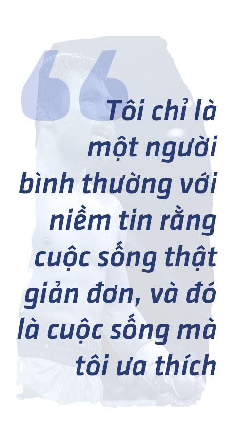 Manny Pacquiao: Xin hay goi anh bang hai tu 'huyen thoai' hinh anh 7
