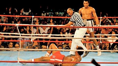 Muhammad Ali: Don gian ong la nguoi vi dai nhat hinh anh 2