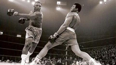 Muhammad Ali: Don gian ong la nguoi vi dai nhat hinh anh 3