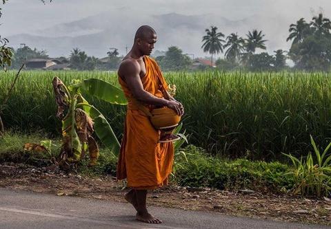 'Thanh Muay Thai' Buakaw: Mot nha su, mot cu nhan va mot huyen thoai hinh anh 2