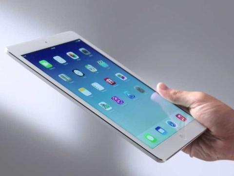 5 tinh nang nen co de iPad Air tro thanh 'bat kha chien bai' hinh anh