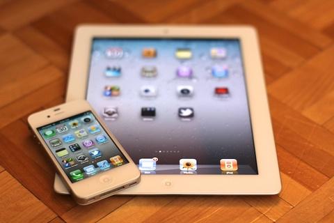 iPhone 4S, iPad 2 se bi khai tu hom nay hinh anh