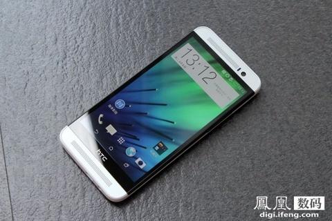 Trai nghiem thuc te HTC One E8 hinh anh