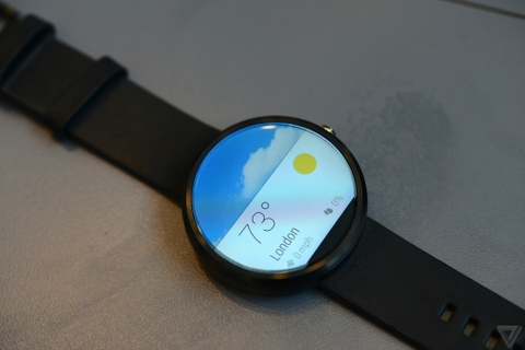 Dung thu smartwatch Moto 360 hinh anh