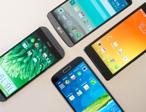 5 ngoi sao moi tren thi truong smartphone thang 6 hinh anh