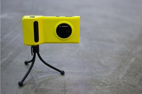 Nokia Lumia 1020 khai tu vao thang 9 hinh anh