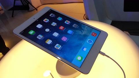 Tai sao nguoi dung khong con mua iPad? hinh anh