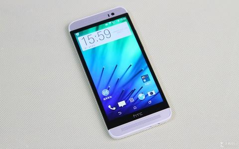 HTC One E8 se co gia 12 trieu dong tai Viet Nam hinh anh