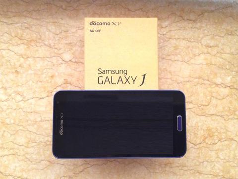 Galaxy J xach tay Nhat gia duoi 7 trieu hut khach tai VN hinh anh