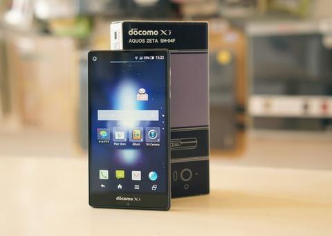 7 smartphone dinh dam vua ve Viet Nam hinh anh