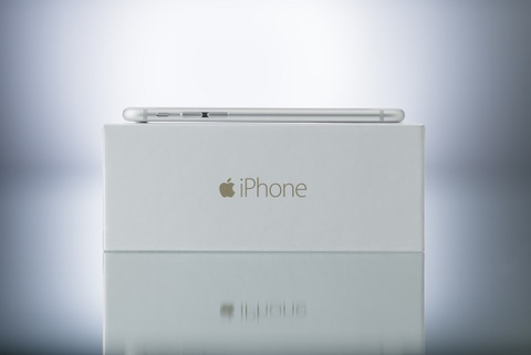 Apple du nguoi dung mua iPhone moi nhu the nao? hinh anh
