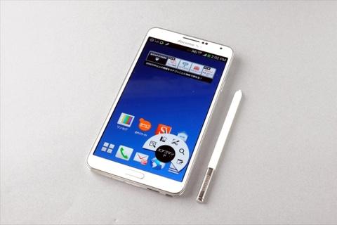 Co nen mua Galaxy Note 3 Docomo? hinh anh