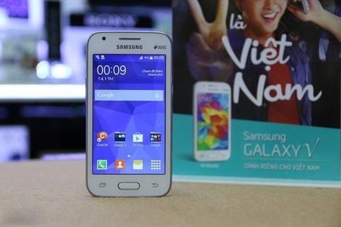 Binh chon smartphone tot nhat thang 10, trung Galaxy V hinh anh