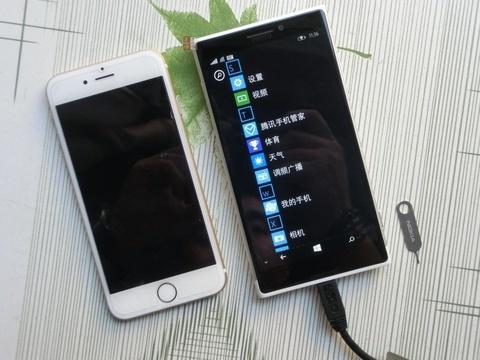 Hinh anh ban ke nhiem Lumia 1020 do dang iPhone 6 hinh anh