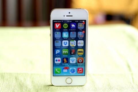 Tai sao khong nen mua iPhone 16 GB? hinh anh