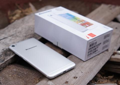 Di dong giong het iPhone 6 gia 6,4 trieu dong tai Viet Nam hinh anh