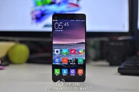 Lo cau hinh du kien cua Xiaomi Mi 5, Mi 5 Plus hinh anh