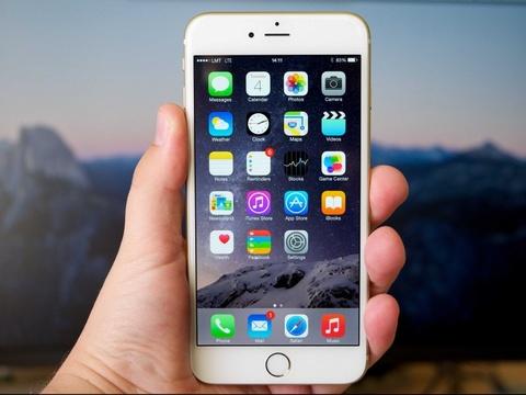 Apple het y tuong voi iOS 9 hinh anh