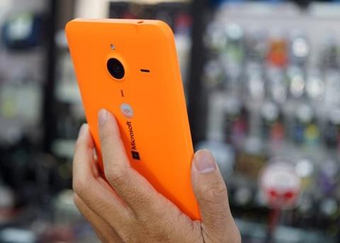 Dien thoai Windows Phone mat dan suc hut tai Viet Nam hinh anh