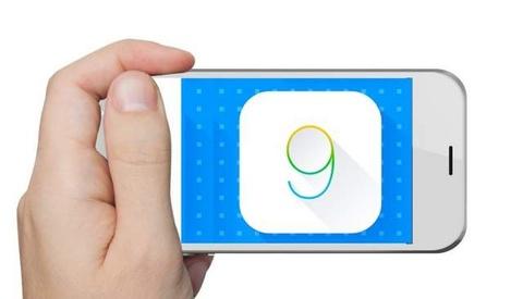 10 tinh nang iOS 9 vay muon tu Android hinh anh