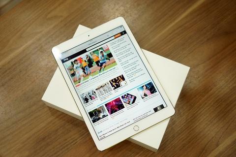Re hon tai My, iPad van e tai Viet Nam hinh anh