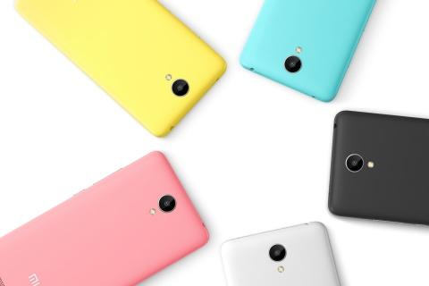 Xiaomi Redmi Note 2 ban duoc 800.000 chiec sau 12 tieng hinh anh