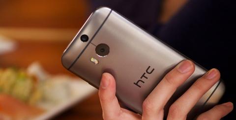 HTC tiep tuc mang One M8 Eye ve Viet Nam, gia 9 trieu dong hinh anh