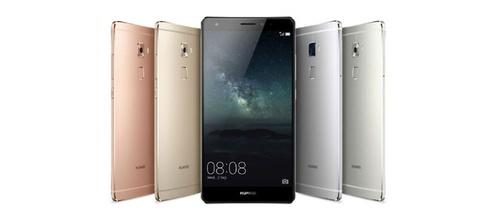 Gioi thieu Huawei Mate S hinh anh