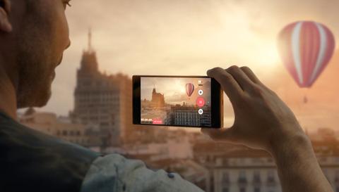 Ngam anh chup tu camera cua Sony Xperia Z5 Premium hinh anh