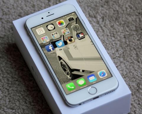 iPhone 6S se co chip 1,8 GHz, man hinh sieu net hinh anh
