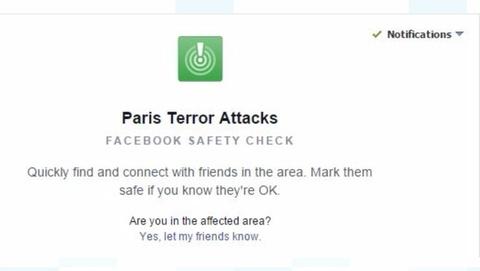 Facebook tung cong cu bao an toan sau vu tan cong Paris hinh anh