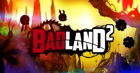 badland hinh anh