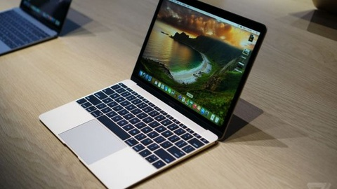 Sap co MacBook Pro mong hon dong Air hinh anh
