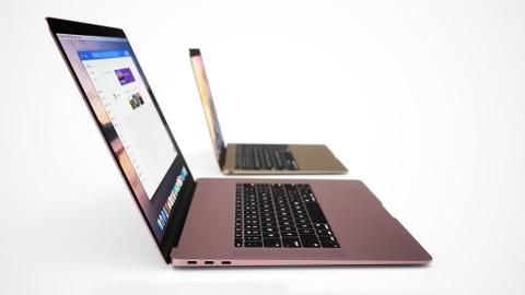 MacBook Pro sieu mong trong ra sao? hinh anh 2