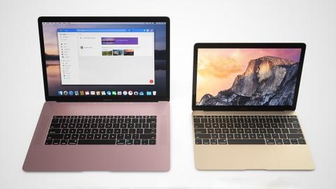 MacBook Pro sieu mong trong ra sao? hinh anh 3