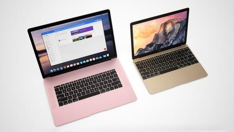 MacBook Pro sieu mong trong ra sao? hinh anh 4